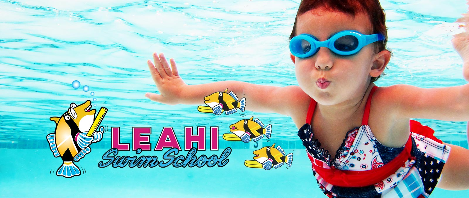 Leahi Swim School